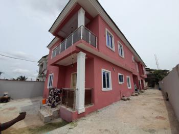 Nicely Located and Well Finished (4)bedroom Duplex, Gbagada, Lagos, Semi-detached Duplex for Sale