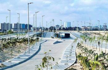 Land, Eko Atlantic City, Lagos, Residential Land for Sale