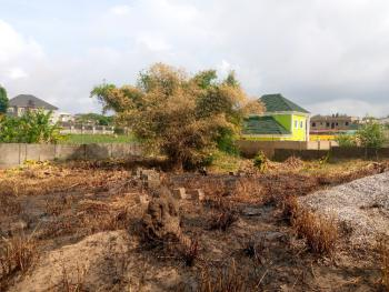 Strategic Fenced and Gated 4 Plots of Land in a Secured Estate, Adeniyi Street, Larry Estate Behind Solam, Oluyole Estate, Oluyole, Oyo, Residential Land for Sale