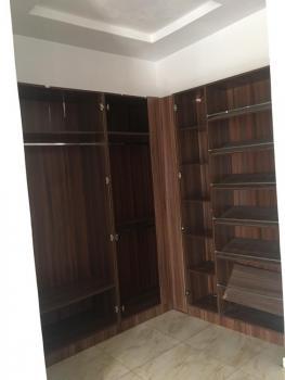 Newly Built 4 Bedroom Semi Detached Duplex with a Bq, Chevron, Lekki, Lagos, Semi-detached Duplex for Rent
