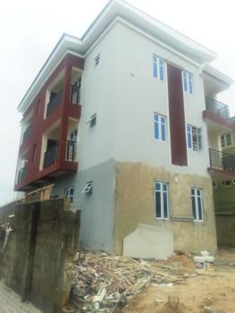Brand-new Luxury Mini Flat, Happy Land Estate, Sangotedo, Ajah, Lagos, Flat for Rent