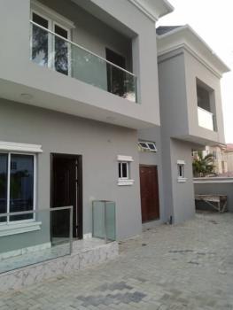 Luxury Mini Flat Apartment, Alpha Beach Road Chevron, Igbo Efon, Lekki, Lagos, Mini Flat for Rent