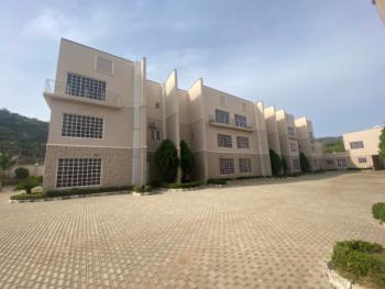 4 Bedrooms Terraced Duplex with 1 Room Bq Attached, Katampe Extension, Katampe, Abuja, Terraced Duplex for Rent