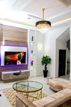 4 Bedroom Duplex with 24 Hours Power, Ikate, Lekki, Lagos, Semi-detached Duplex Short Let