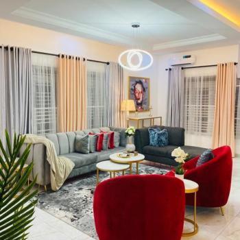 Beautifully Furnished and Finished 4 Bedrooms, Lekki Phase One, Lekki, Lagos, Flat Short Let