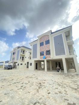 Lovely Finished 2 Bedroom Apartment in a Well Habitable Environment, Ikota, Lekki, Lagos, Block of Flats for Sale