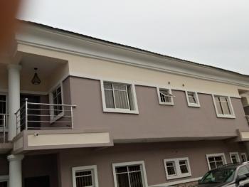 a Standard 4 Bedroom Terrace Duplex, Bakari Estate, Agungi, Lekki, Lagos, Terraced Duplex for Sale