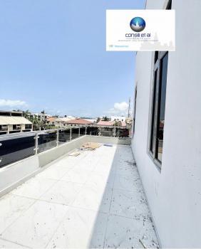 Detached Contemporary 5 Bedrooms, Idado Estate, Idado, Lekki, Lagos, Detached Duplex for Sale