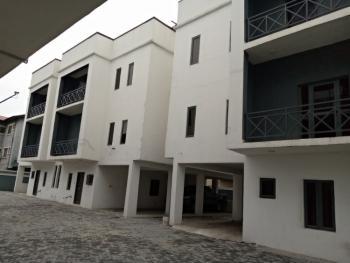 5 Bedrooms Terraced Duplex, Osapa, Lekki, Lagos, Semi-detached Bungalow for Sale