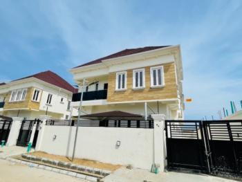Exquisitely Finished 5 Bedrooms Fully Detached Duplex Plus Bq, Harris Drive, Vgc, Lekki, Lagos, Detached Duplex for Sale