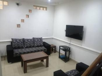 Luxury Furnished Room and Parlour, Lekki Phase 1, Lekki, Lagos, Mini Flat for Rent