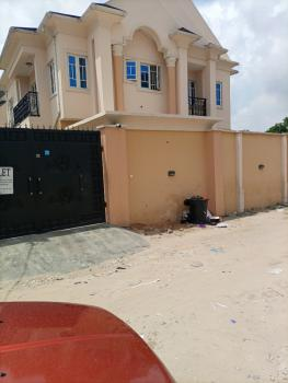 Luxury 3 Bedroom Flat with Excellent Facilities, By Lbs, Olokonla, Ajah, Lagos, Flat for Rent