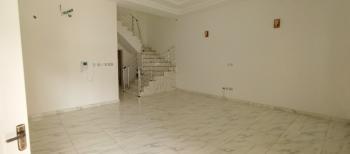 4 Bedrooms Detached Duplex, Chevron, Lekki, Lagos, Detached Duplex for Sale