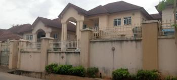 Very Sharp Executive 6 Bedroom Duplex, Zoo Estate Gra, Enugu, Enugu, Detached Duplex for Rent