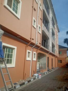 Newly Built 3 Bedroom Flat, Minimal Estate Airport Road, Ikeja, Lagos, Flat for Rent