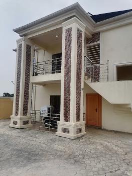 Luxury 2 Bedroom Flat, Unilag Estate, Magodo, Lagos, Flat for Rent