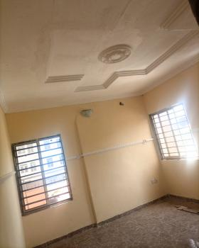 Nice and Standard Brand New Self Contained with Kitchen, Salem, Ikate, Lekki, Lagos, Self Contained (single Rooms) for Rent