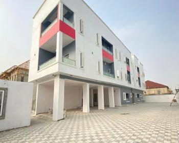 Luxury 2 Bedrooms Terrace Duplex, Idado, Lekki, Lagos, Terraced Duplex for Sale