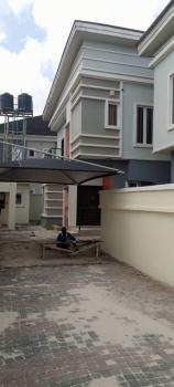 Five Bedroom Fully Detached Duplex, Pennusuller Harding Estate, Beside Blenco Supermarket, Sangotedo, Ajah, Lagos, Detached Duplex for Rent