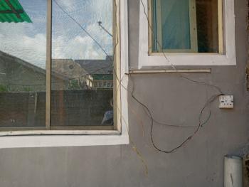 Nice Room Self Contained, Bamidele Eletu, Osapa, Lekki, Lagos, Detached Bungalow for Rent