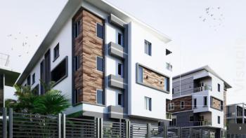 Rowland Court: 4 Bedroom Maissonettes, Ikeja Gra, Ikeja, Lagos, Terraced Duplex for Sale