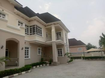 Beautiful 5 Bedroom with 2 Room Bq and Swimming Pool, Off 3rd Avenue, Gwarinpa, Abuja, Detached Duplex for Sale