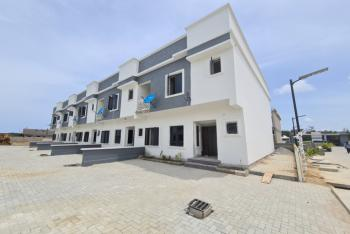 Tastefully Finished 3 Bedroom Terrace Duplex with 2 Years Payment Plan, Ajah, Lagos, Terraced Duplex for Sale