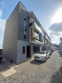 Luxury 3 Bedroom Duplex with a Room Bq, Oniru, Victoria Island (vi), Lagos, Terraced Duplex Short Let