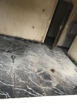 Newly Built Standard Room Self Contained with Pop and Prepaid Meter, Tokunbo Street, Alagomeji, Yaba, Lagos, Self Contained (single Rooms) for Rent