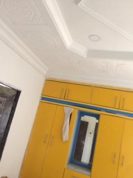 Tasteful and Spacious Room Self Contained, Legislative Quarters, Apo, Abuja, Self Contained (single Rooms) for Rent