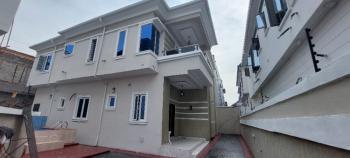 Luxury 4 Bedroom Fully Detached Duplex, Ajah, Lagos, Detached Duplex for Rent