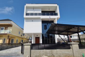 Nicely Built 5 Bedroom Detached House with Swimming Pool, Megamound Estate, Ikota, Lekki, Lagos, Detached Duplex for Sale