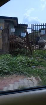 Fenced 1300sqm of Land, Opp Ecobank. By Favours Junction., New Bodija, Ibadan, Oyo, Commercial Land for Sale