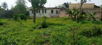 Fenced 2590sqm of Land, Magara Area, Iyaganku Quarters., Iyaganku, Ibadan, Oyo, Mixed-use Land for Sale