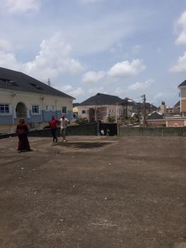 1 & Half Plot in a Serene & Well Secured Estate (unity Estate) with C of O, Unity Estate,, Ago Palace, Isolo, Lagos, Residential Land for Sale