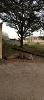 Fenced and Gates 1650sqm of Land, Onireke Gra., Dugbe (onireke), Ibadan North-west, Oyo, Mixed-use Land for Sale