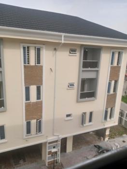 New 5 Bedroom Terrace Duplex, Idado, Lekki, Lagos, Terraced Duplex for Sale