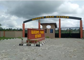 C of O Dry Estate Land in a Developed Environment, Less Than 45 Minutes From Ikeja Airport and Close to Nestle Plc, Mowe Ofada, Ogun, Residential Land for Sale