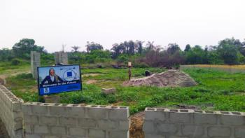 Exquisite Land in a Strategic Location, Gracefield Estate, Okegun, Close to New Intl Airport, Ibeju Lekki, Lagos, Mixed-use Land for Sale