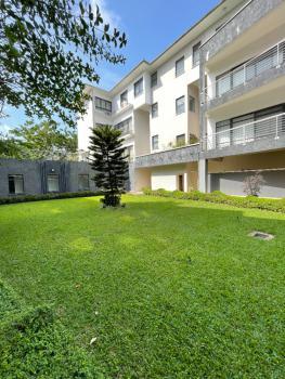 Upscale 5 Bedroom Terraced Duplex, Banana Island, Ikoyi, Lagos, Terraced Duplex for Rent