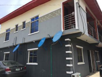 Executive Mini Flat, Fatiu Ade, Fola Agoro, Yaba, Lagos, Mini Flat for Rent
