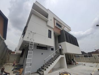 Luxury Contemporary 5 Bedroom Detached Duplex, Omole Phase 1, Ikeja, Lagos, Detached Duplex for Sale