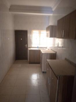 Clean and Spacious 2 Bedroom Apartment, Kado Estate, Kado, Abuja, Semi-detached Bungalow for Rent