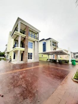 Luxury 4 Bedroom Detached Duplex with 50kva Generator, Lekki, Lagos, Detached Duplex for Rent