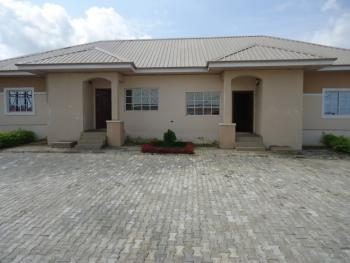 Well Finished 2 Bedroom Semi Detached Bungalow, Kurudu, Abuja, Semi-detached Bungalow for Rent