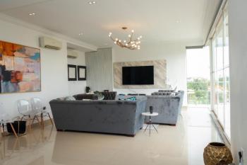 Premium 3 Bedroom Penthouse., 3rd Avenue, Banana Island, Ikoyi, Lagos, Flat / Apartment Short Let