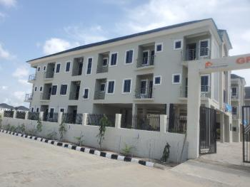 Newly Built 2bedroom Serviced Flat with Swimming Pool and Gym, Ikota, Lekki, Lagos, Flat for Sale