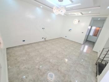 4 Bedroom Terrace Duplex Serviced, Ikate Elegushi, Lekki, Lagos, Terraced Duplex for Sale