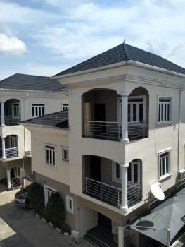 2 Bedroom Apartment Upstairs, Osapa, Lekki, Lagos, Flat for Rent