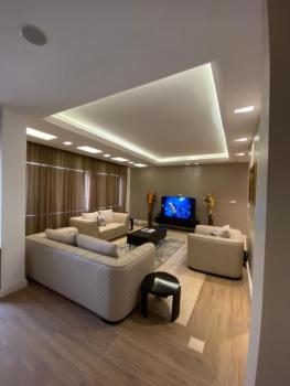 Premium 3 Bedroom Apartment with State of The Art Amenities, Shoreline Estate, Ikoyi, Lagos, Flat / Apartment Short Let